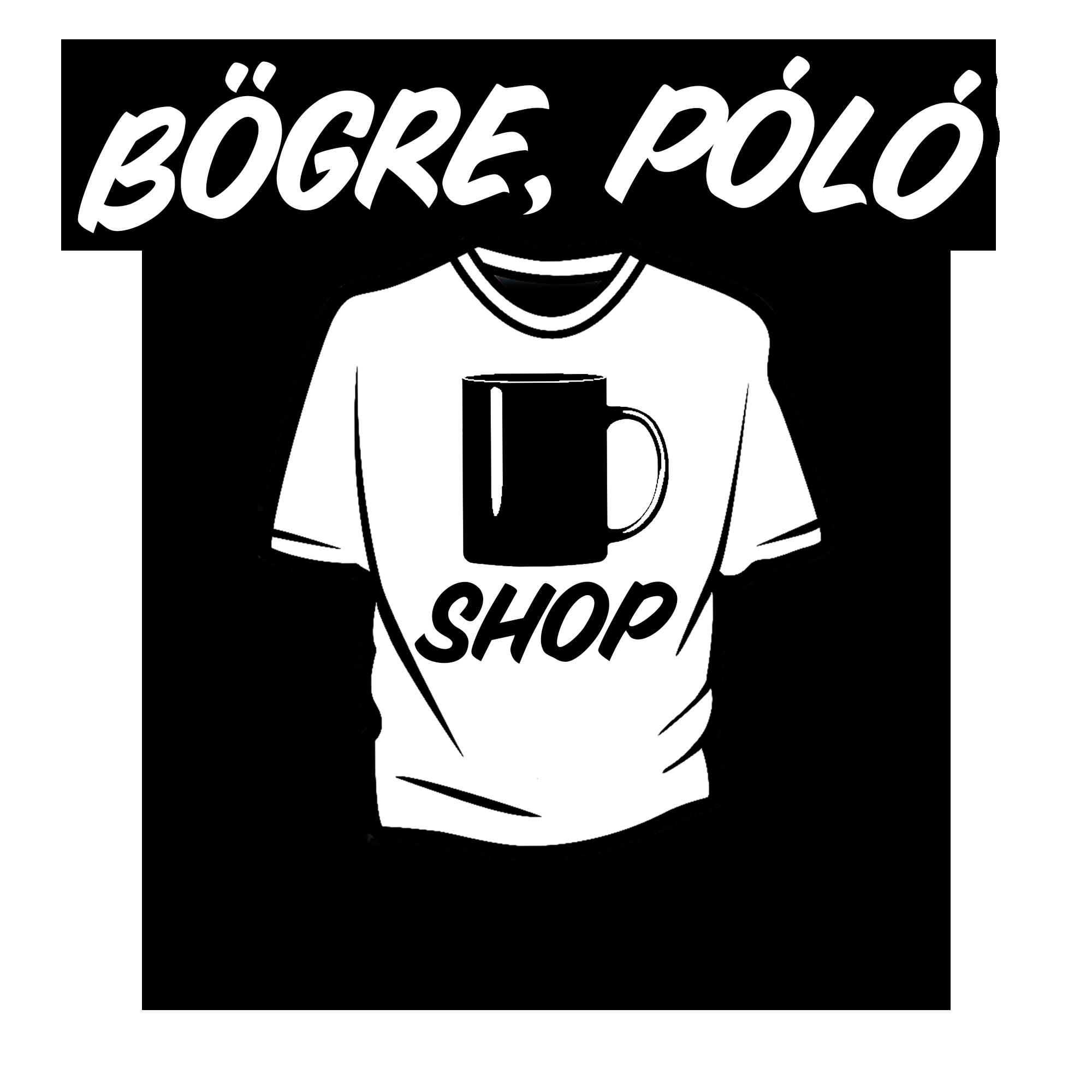 BögrePólóShop