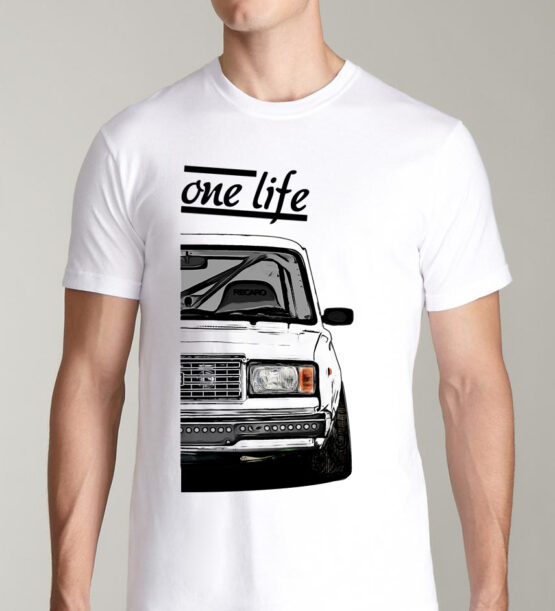 Lada 2107 páros pólók