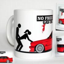 BMW E30 – No free rides
