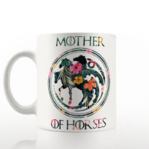Game of Thrones Mother of Horses bögre